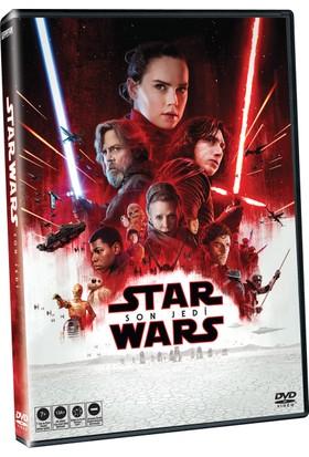 Star Wars : Son Jedi - Star Wars : The Last Jedi DVD