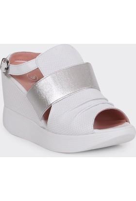 RRM 1452 Feta Kadın Ayakkabı