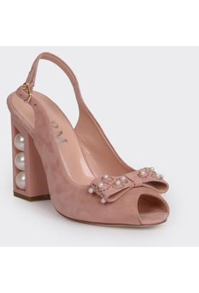 RRM 702 Kadın Klasik Ayakkabı