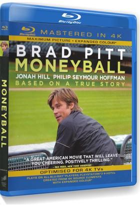 Kazanma Sanatı (Moneyball) (Blu-Ray Mastered İn 4K)
