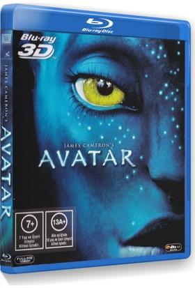 Avatar (3D Blu-Ray) Tek Disk