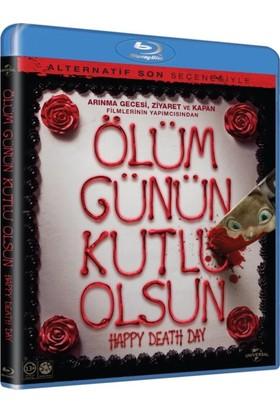 Happy Death Day - Ölüm Günün Kutlu Olsun (Blu-Ray)