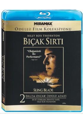 Sling Blade (Bıçak Sırtı) (Blu-Ray)
