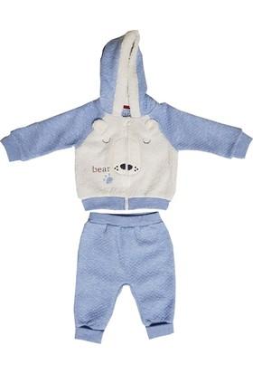 Caramell Velsoflu Erkek Bebek Takım