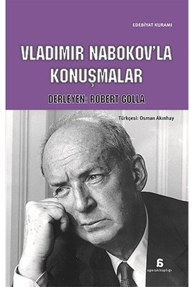 Vladımır Nabokov'La Konuşmalar - Robert Golla