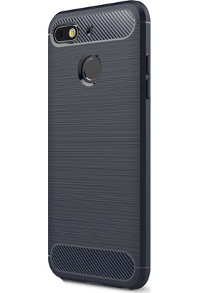 KNY General Mobile GM8 Go Kılıf Ultra Korumalı Room Silikon + Nano Cam Ekran Koruyucu