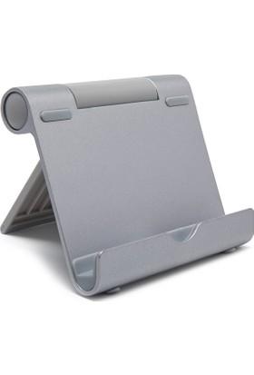 """iDock T8 Alüminyum 4-10"""" Tablet Standı"""