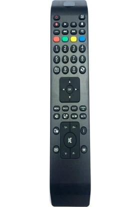Muke Nexon - Vestel Smart Led Tv