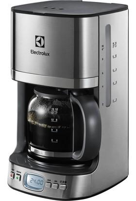 Electrolux EKF7600 1080W Zaman ve Aroma Ayarlı Filtre Kahve Makinesi