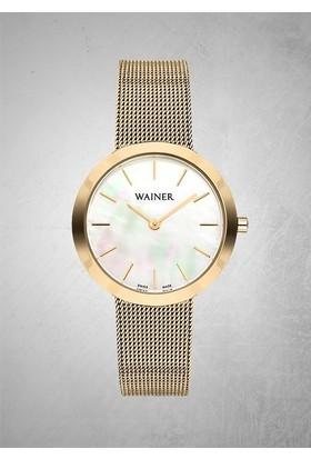 Wainer WA.18048-D Kadın Kol Saati