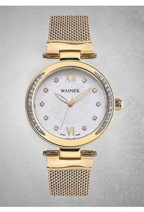 Wainer WA.18311-C Kadın Kol Saati