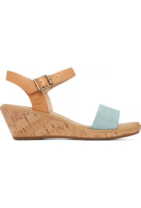 Timberland Ca1Iej Kadın Günlük Sandalet