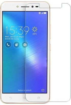 Kapakevi Asus Zenfone Live ZB553KL 9H Temperli Cam Ekran Koruyucu