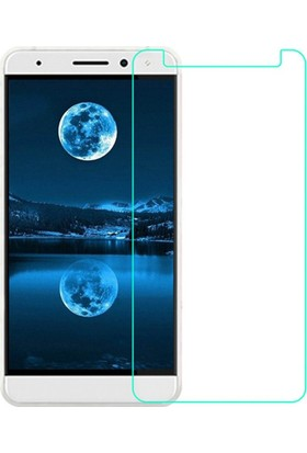 Kapakevi General Mobile Discovery E5 9H Temperli Cam Ekran Koruyucu