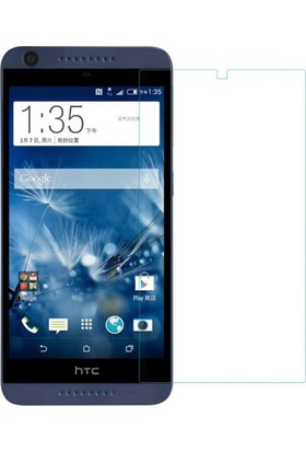 Kapakevi HTC M10 9H Temperli Cam Ekran Koruyucu