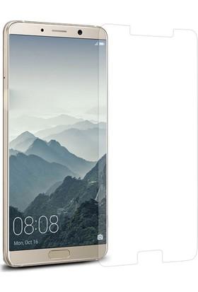 Kapakevi Huawei Mate 10 Pro 9H Temperli Cam Ekran Koruyucu