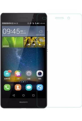 Kapakevi Huawei P8 9H Temperli Cam Ekran Koruyucu