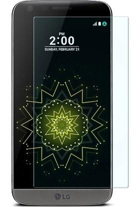 Kapakevi LG G5 9H Temperli Cam Ekran