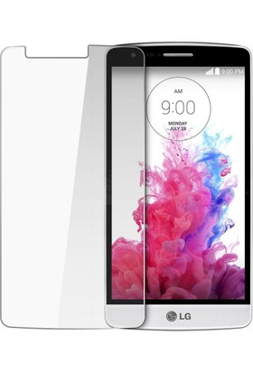 Kapakevi LG G3 Stylus 9H Temperli Cam Ekran Koruyucu