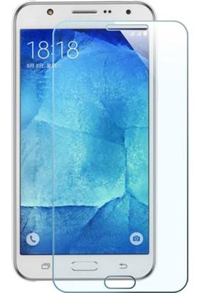 Kapakevi Samsung Galaxy J5 2016 9H Temperli Cam Ekran Koruyucu