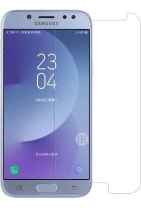 Kapakevi Samsung Galaxy J7 Pro 9H Temperli Cam Ekran Koruyucu