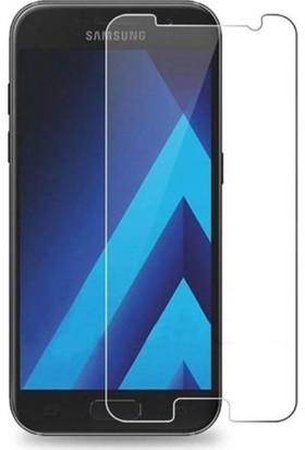 Kapakevi Samsung Galaxy J5 Pro 9H Temperli Cam Ekran Koruyucu