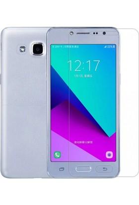 Kapakevi Samsung Galaxy J2 Prime 9H Temperli Cam Ekran Koruyucu