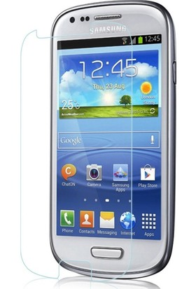Kapakevi Samsung Galaxy S3 Mini 9H Temperli Cam Ekran Koruyucu