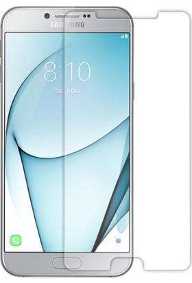 Kapakevi Samsung Galaxy A8 2016 9H Temperli Cam Ekran Koruyucu