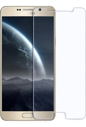 Kapakevi Samsung Galaxy A7 2015 9H Temperli Cam Ekran Koruyucu