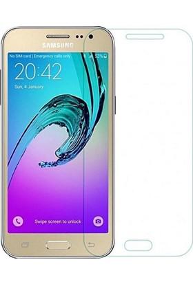 Kapakevi Samsung Galaxy C5 9H Temperli Cam Ekran Koruyucu