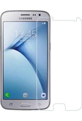 Kapakevi Samsung Galax J2 2016 9H Temperli Cam Ekran Koruyucu