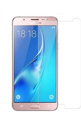 Kapakevi Samsung Galax J5 2017 9H Temperli Cam Ekran Koruyucu