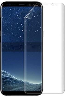 Kapakevi Samsung Galaxy S8 Kavisli Ekran Koyurucu Film