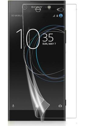 Kapakevi Sony Xperia XA Ultra 9H Temperli Cam Ekran Koruyucu