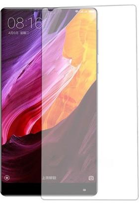 Kapakevi Xiaomi Mi Mix 9H Temperli Cam Ekran Koruyucu