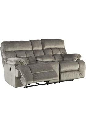 Ashley Furniture Brassville İkili TV/Baba Koltuğu (Konsollu)