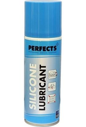 Perfects Silicone Lubricant Yağlayıcı, Aşınma Ve Ses Giderici 200