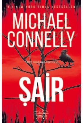 Şair (Sert Kapak) - Michael Connelly