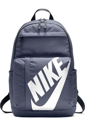 Nike BA5381 471 Sportswear Elemental Okul Sırt Çantası