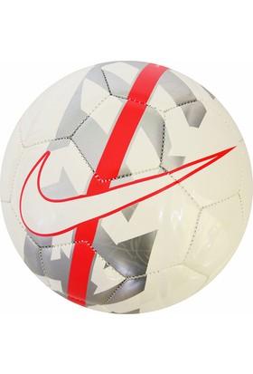 Nike SC2736 100 React Dikişli 5 Numara Futbol Topu
