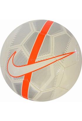 Nike SC3023 100 Mercurial Fade Dikişli 5 Numara Futbol Topu