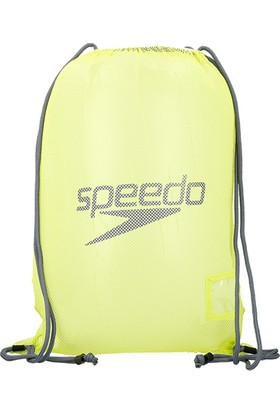 Speedo 8 07407B693 Equipment Mesh Yüzücü Çantası