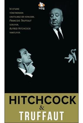 Hitchcock Ve Truffaut - Francois Truffaut