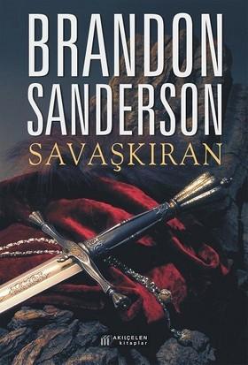 Savaşkıran - Brandon Sanderson