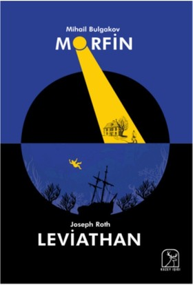 Morfin Leviathan - Mihail Bulgakov