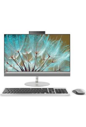 "Lenovo Ideacentre 520 Intel Core i5 7400T 8GB 1TB Radeon 530 Windows 10 Home 23.8"" FHD All In One Bilgisayar F0D10052TX"