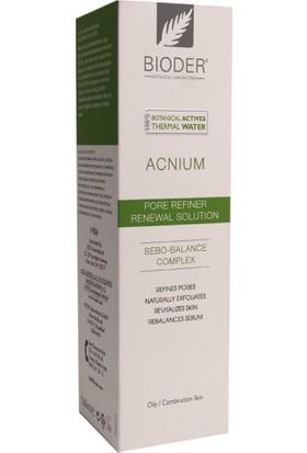 Bioder Acnium Renewal Solution 140ml