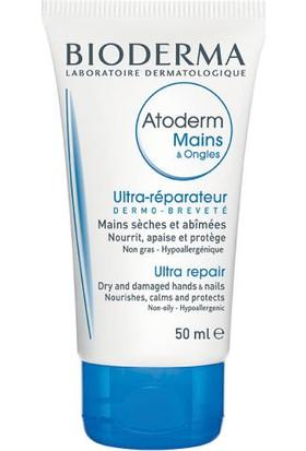 Bioderma Atoderm Hand Cream 50ml