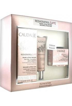 Caudalie Resveratrol Lift Göz Bakım SETİ